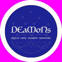 deamons logo